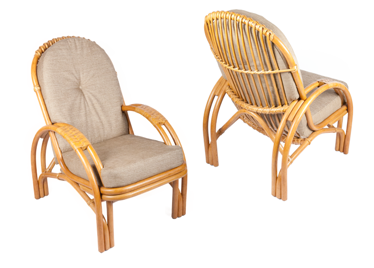 manou fauteuil relax II