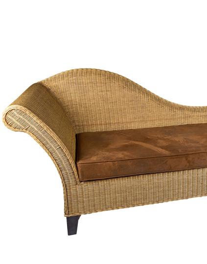 rotan lounge bank cleopatra