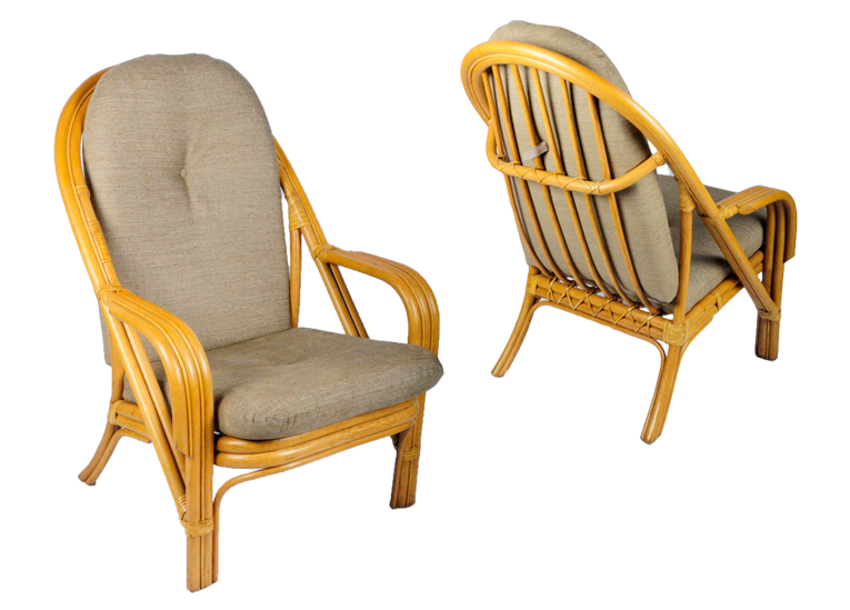 Geschiedenis van rotan meubelen noordwolde het rotan dorp