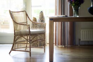 rotan stoel La Palma trendy stoel