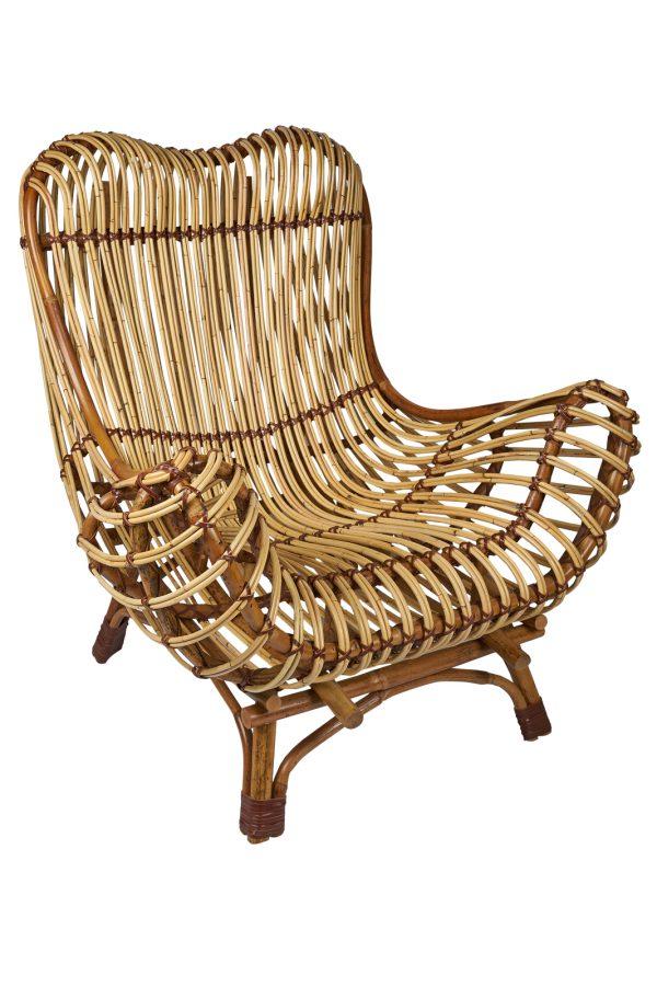 rotan fauteuil Bangkok