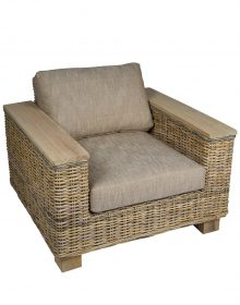 rotan fauteuils New York