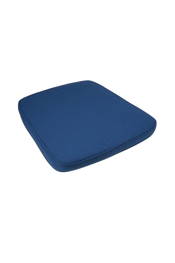 kussen model 3504 blauw