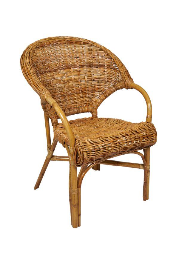 rotan terrasstoel petra super stoel