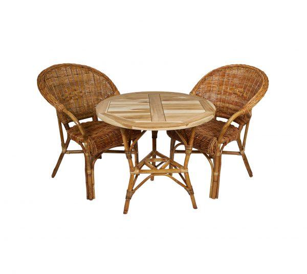 petra terrasstoel met tafel